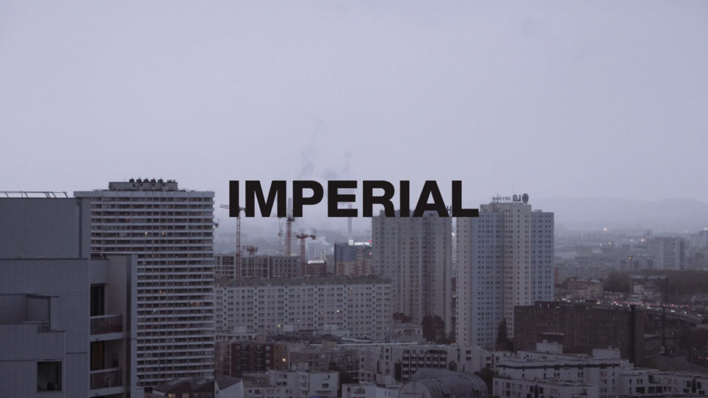 imperial video Antonio Vecchi