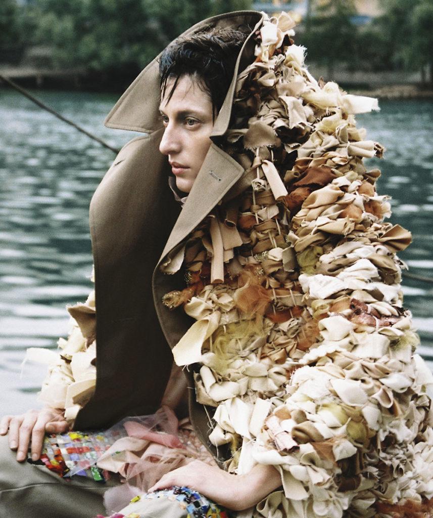 Harper's bazaar Photographer Laura Marie Cieplik styling Alba Melendo editorial