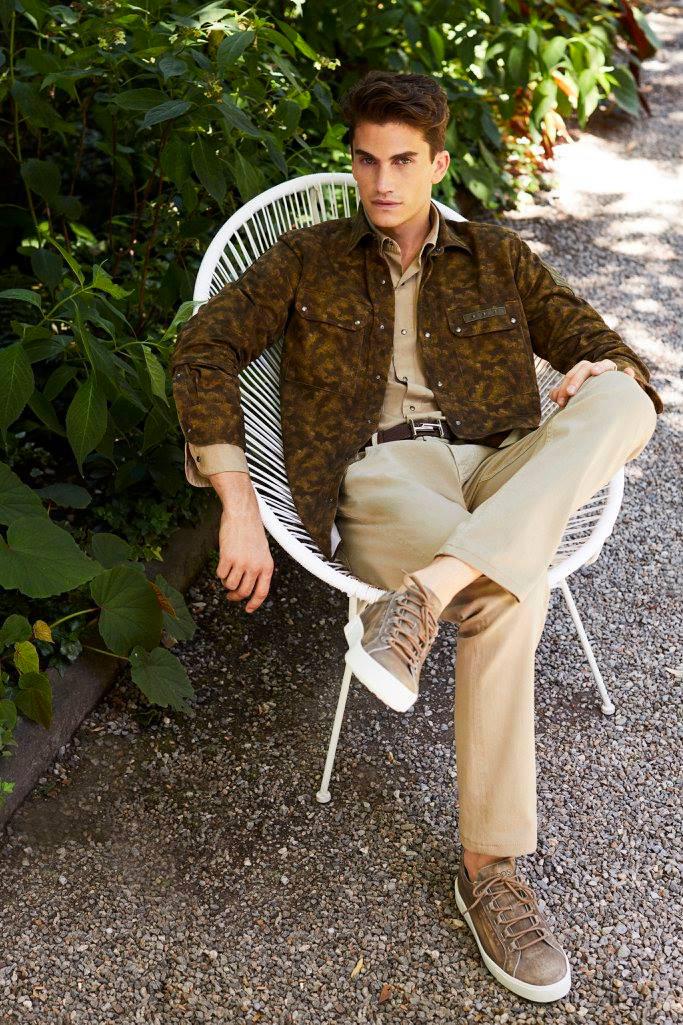 Tod's photo Fabio Leidi adv
