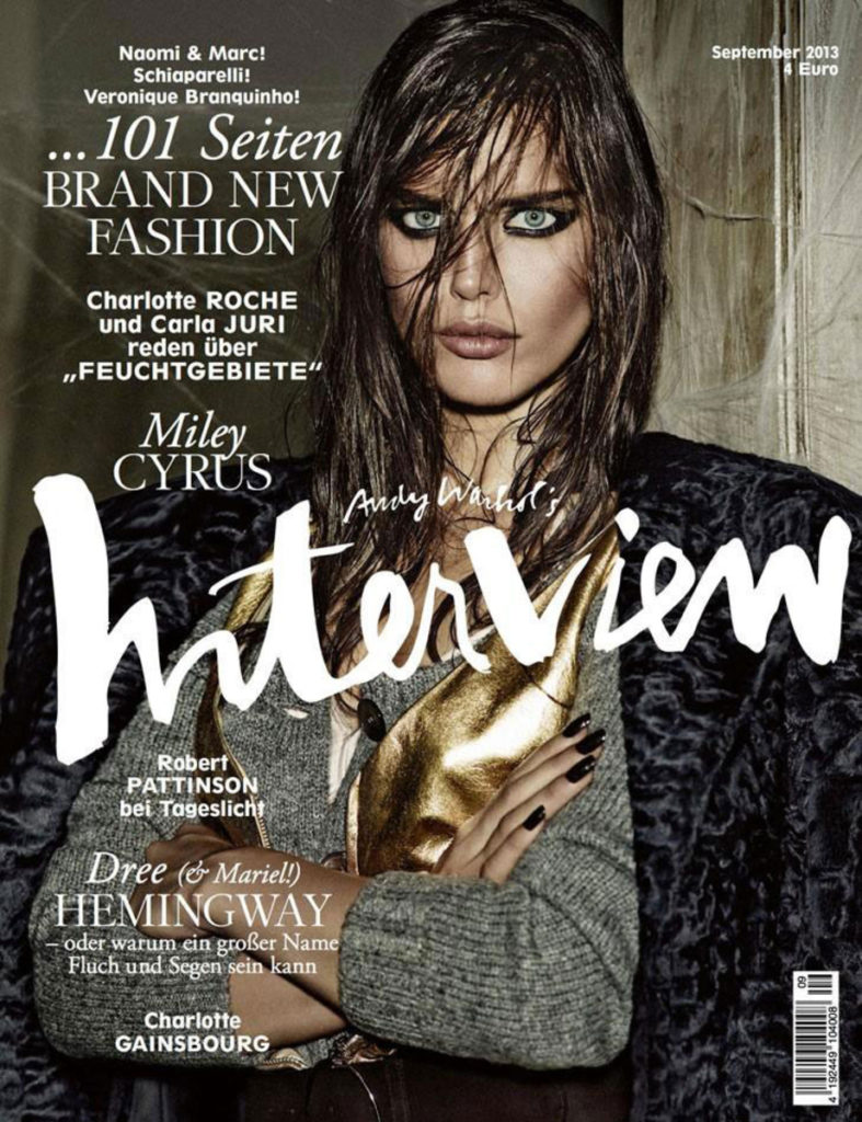 Interview Germany hair Davide Diodovich cover