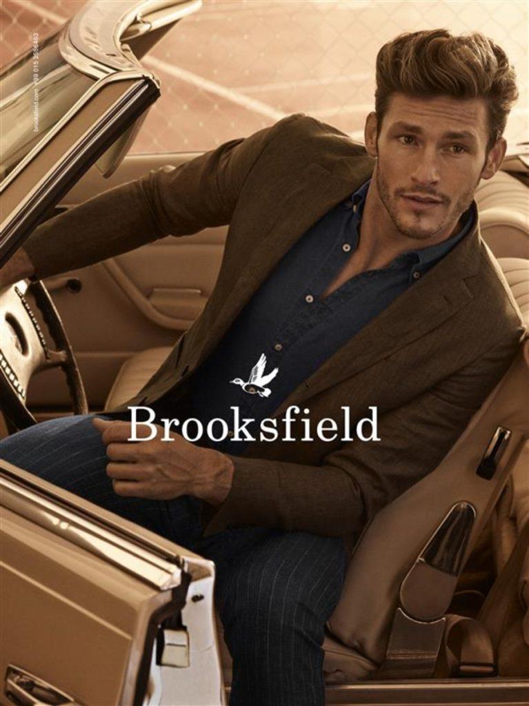 Brookfield hair Davide Diodovich adv