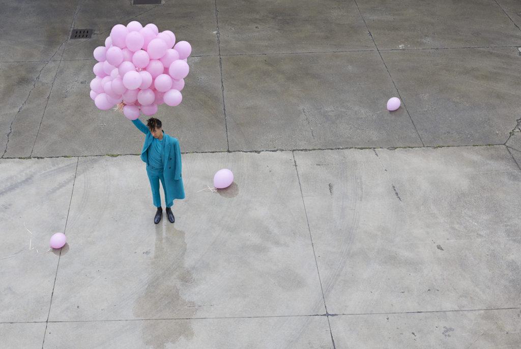 Ghali photo Fabio Leidi portraits