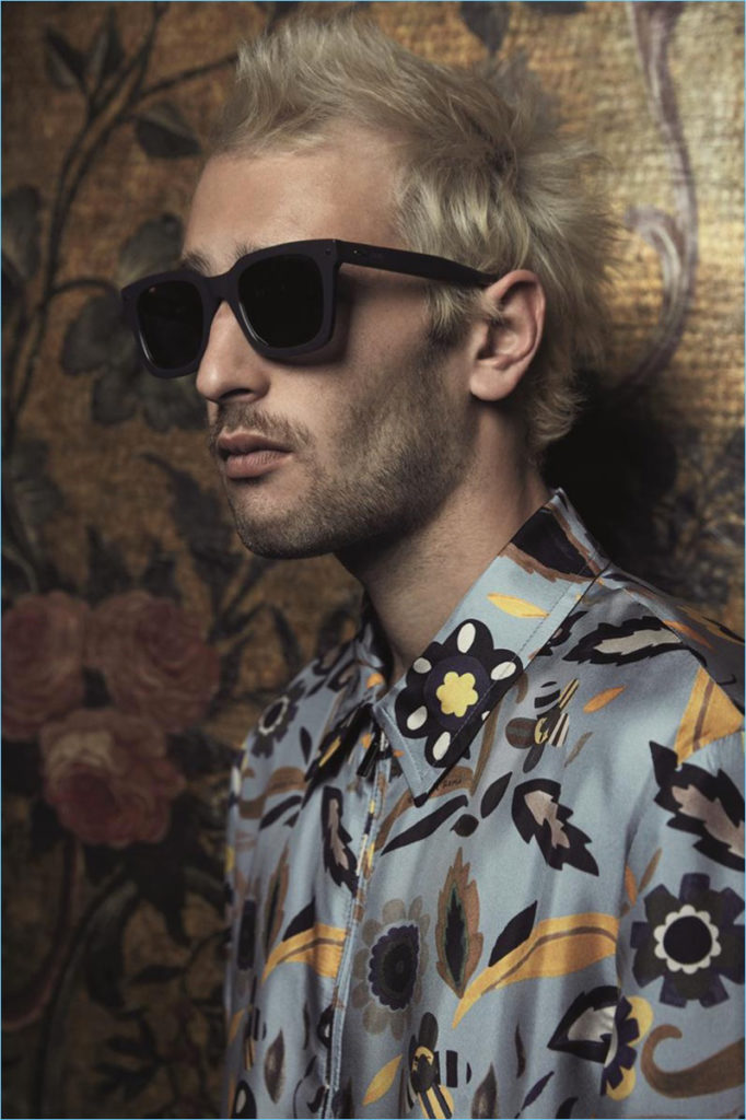 hopper penn hair Davide Diodovich celebrities