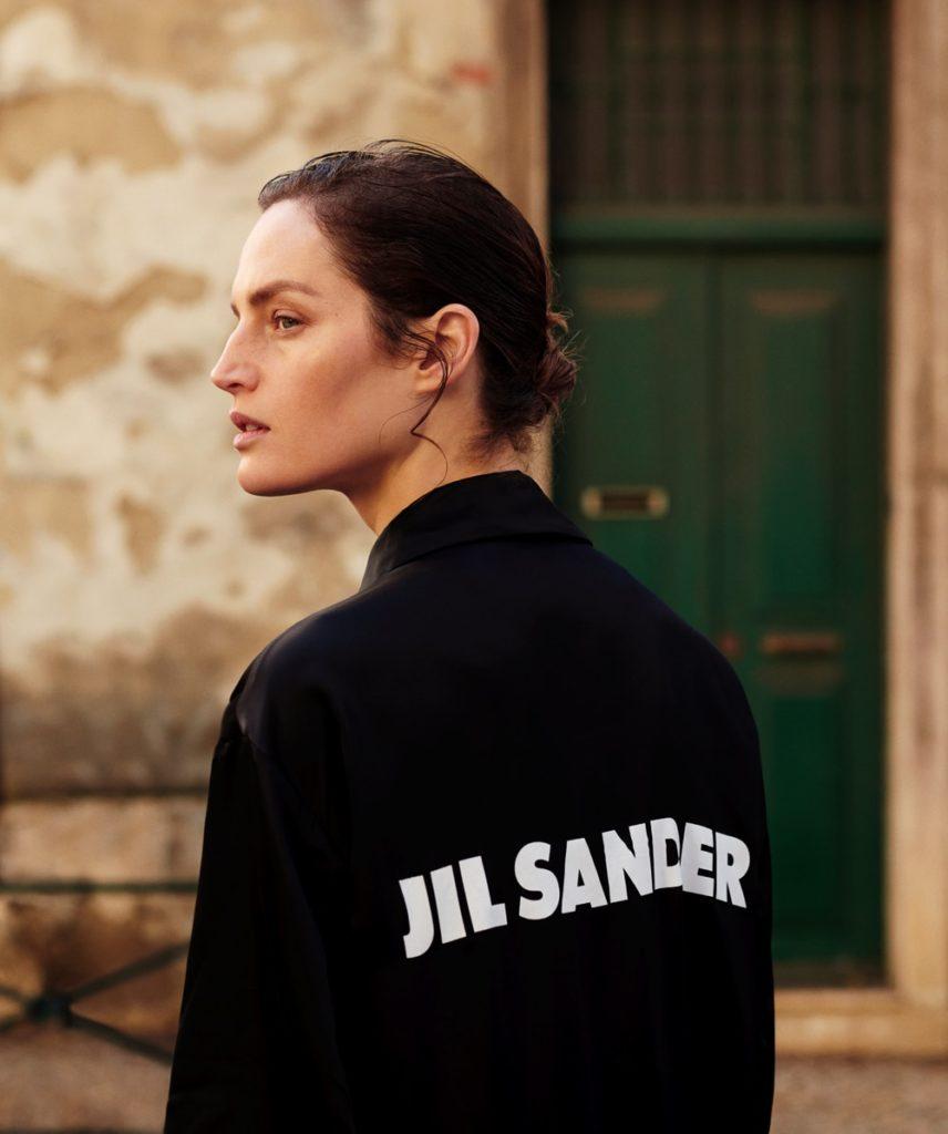 Harper's Bazaar es Photographer Philip Gay Hair stylist Federico Ghezzi cover woman