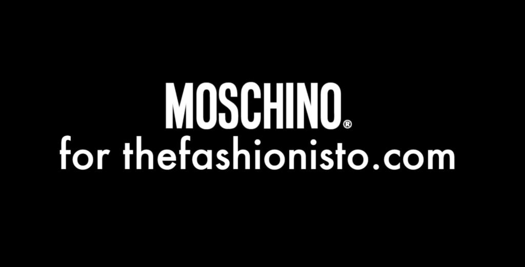 the fashionisto styling Alba Melendo editorial video