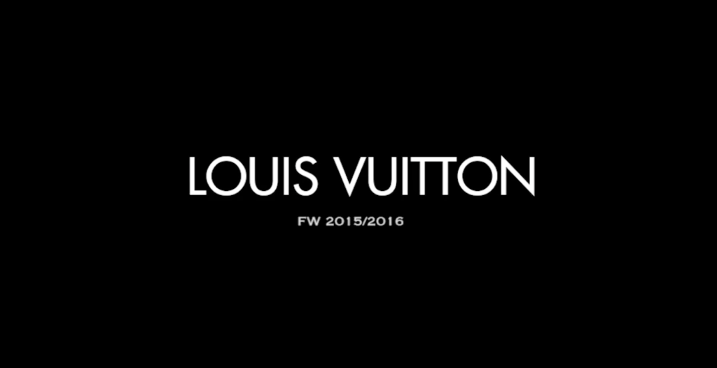 mojeh & Louis Vuitton styling Alba Melendo video