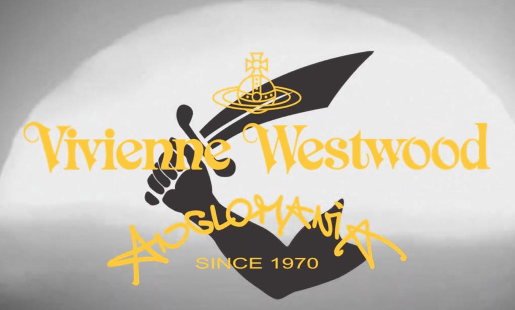Vivienne Westwood hair Federico Ghezzi video adv
