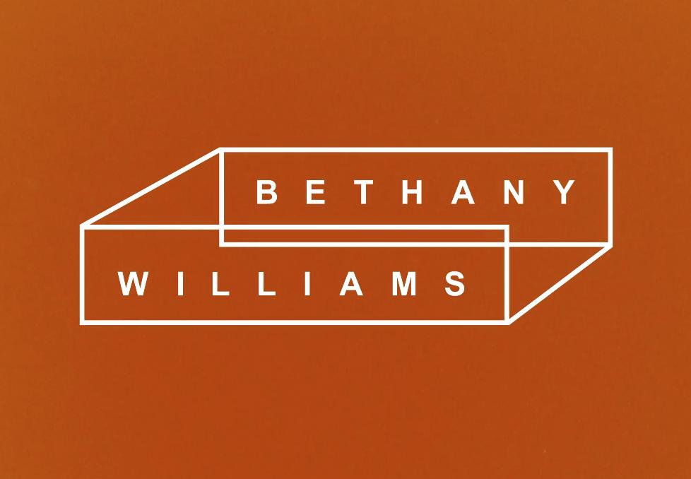 Bethany Williams hair Federico Ghezzi video show