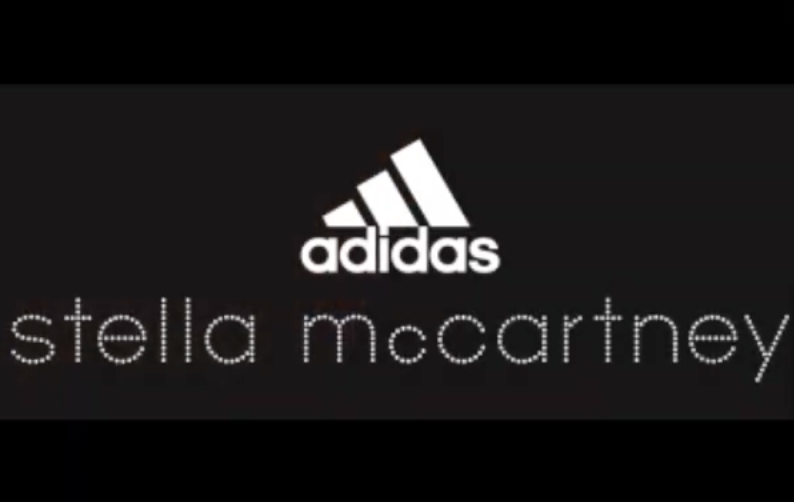Adidas Stella mc Cartney hair Federico Ghezzi video adv