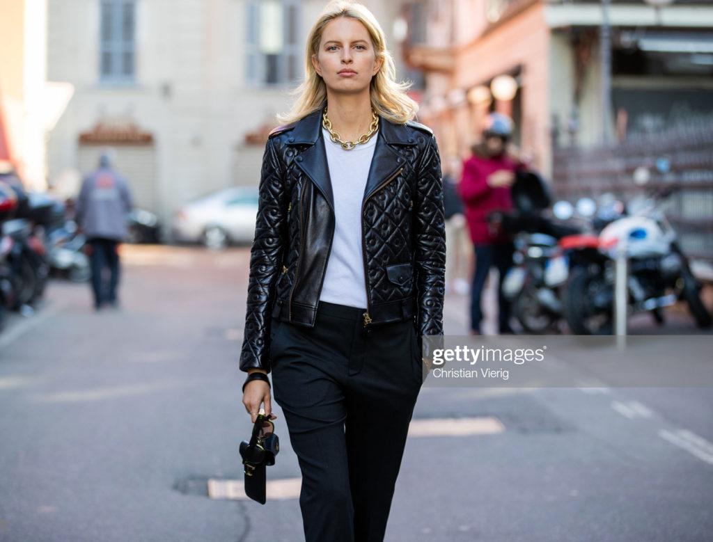 Karolina Kurkova hair Luca Lazzaro celebrities woman