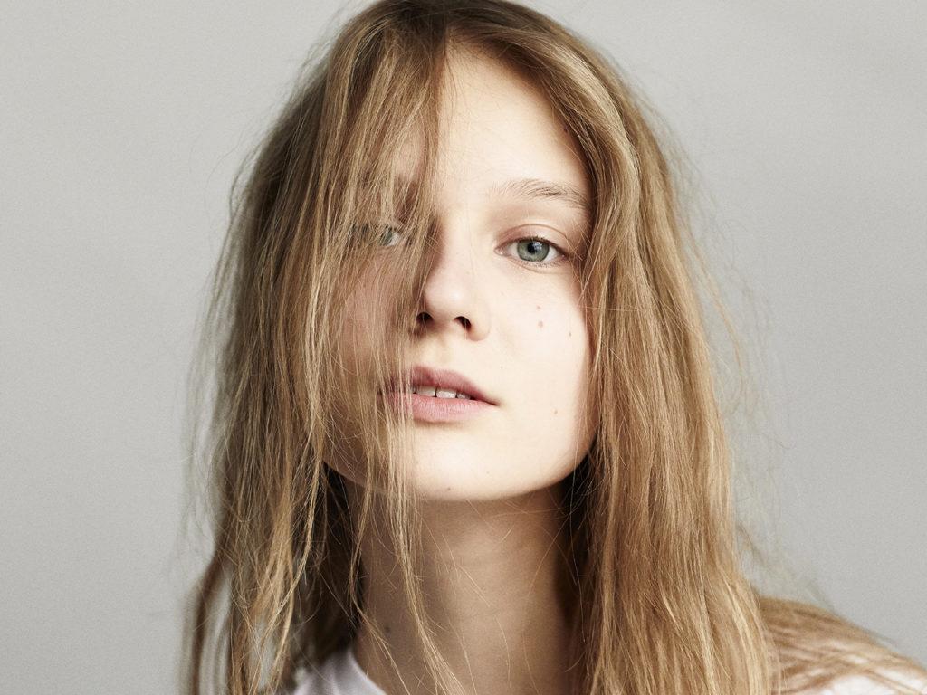 personal project make-up Augusto Picerni photo Letizia Ragno