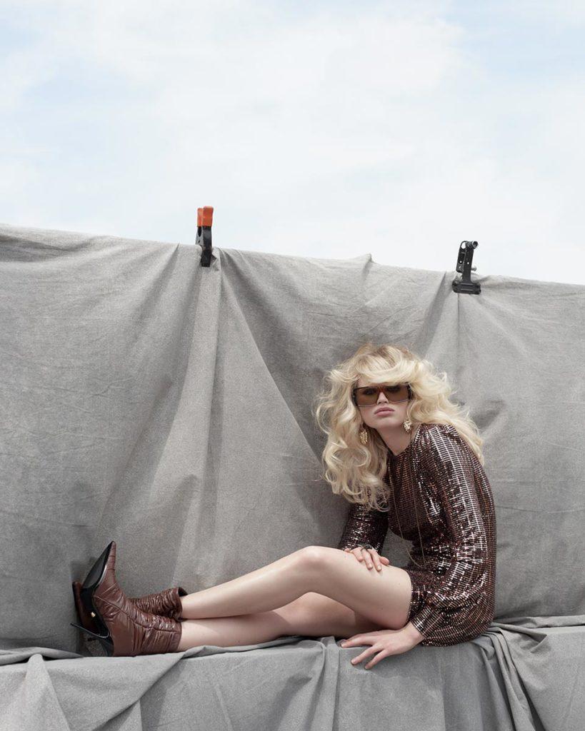 Design scene Photographer Karel Losenicky Styling Emily Lee