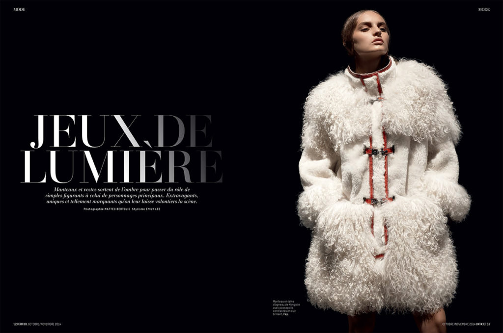 officiel ch Styling Emily Lee