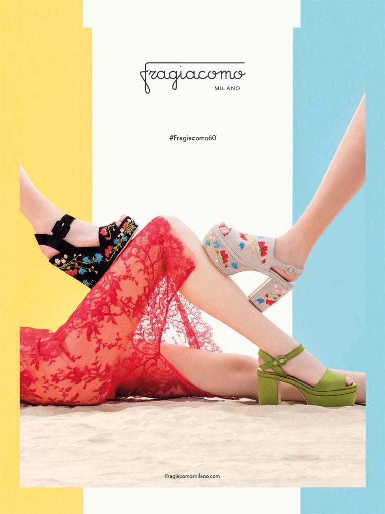 Fragiacomo ss17 manicure Carlotta Saettone