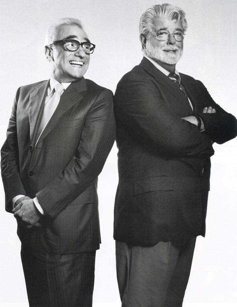 Martin Scorsese & George Lucas stylist Ildo Damiano
