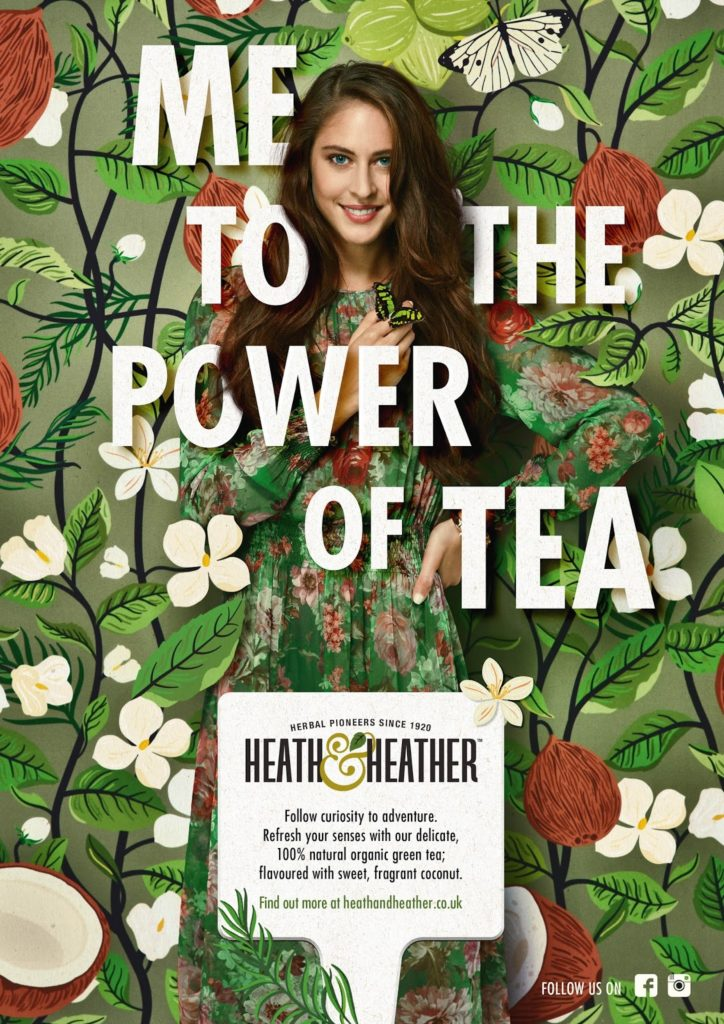 Heath & Heather make up Nicky Tavilla