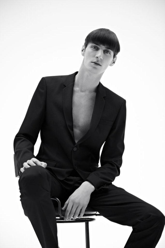 Unflop photographer Giorgio Codazzi make-up Augusto Picerni