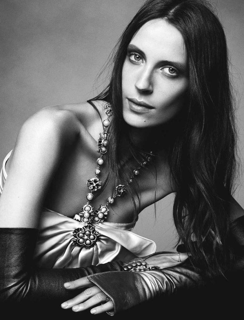 Vanessa Triana Styling Enrique Campos