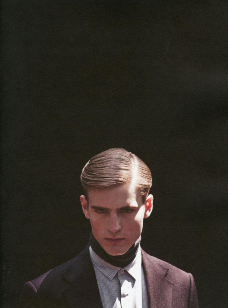 The greatest photographer Cristina Capucci make-up Augusto Picerni
