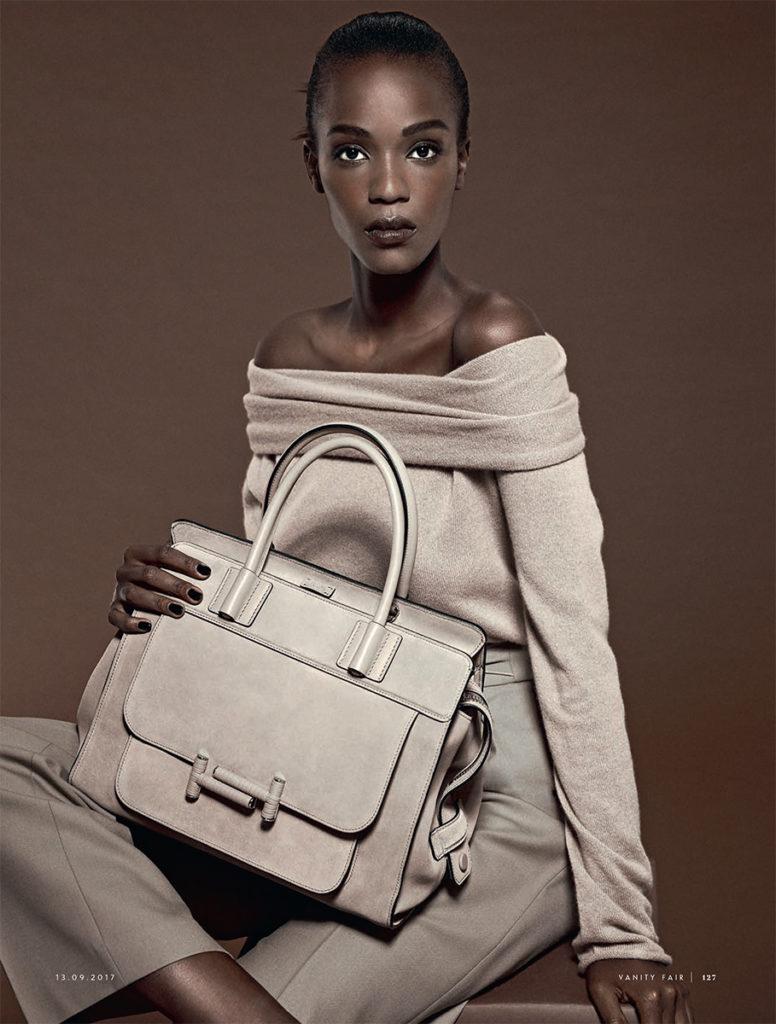 Vanity Fair Photographer Simone Falcetta Styling Cleo Casini