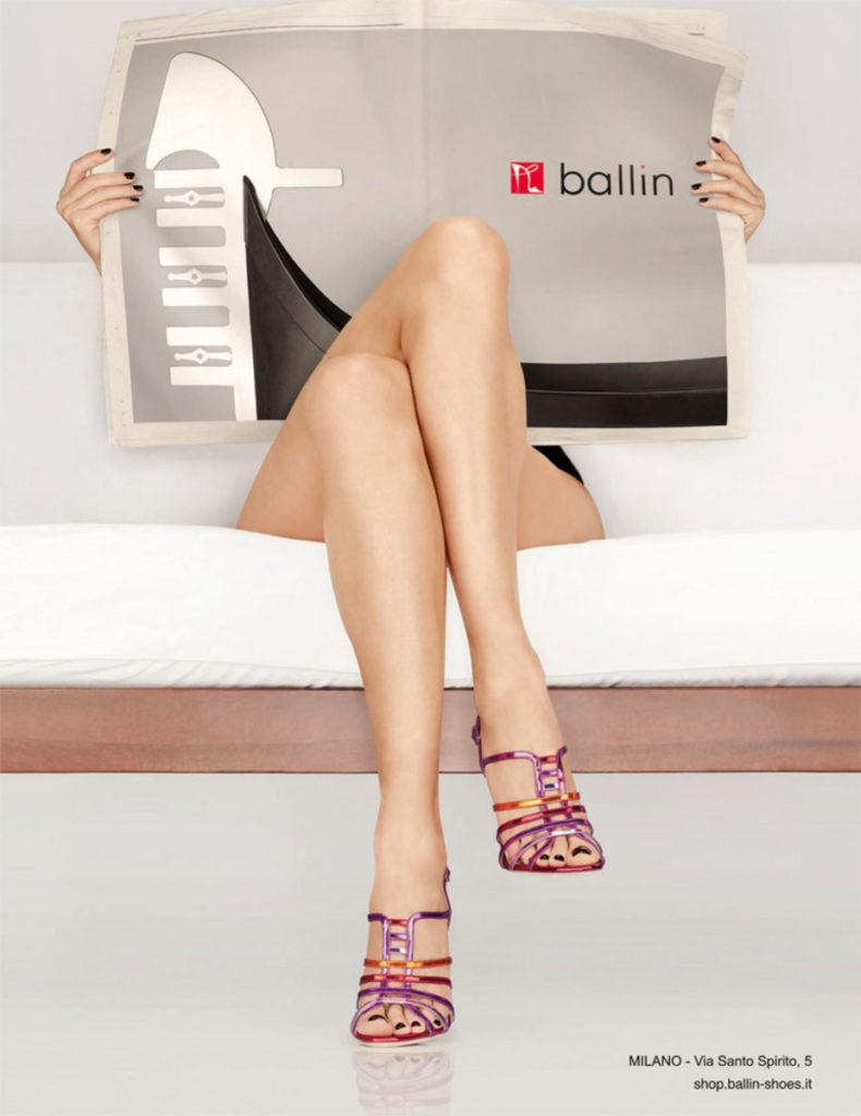 Ballin manicure Carlotta Saettone