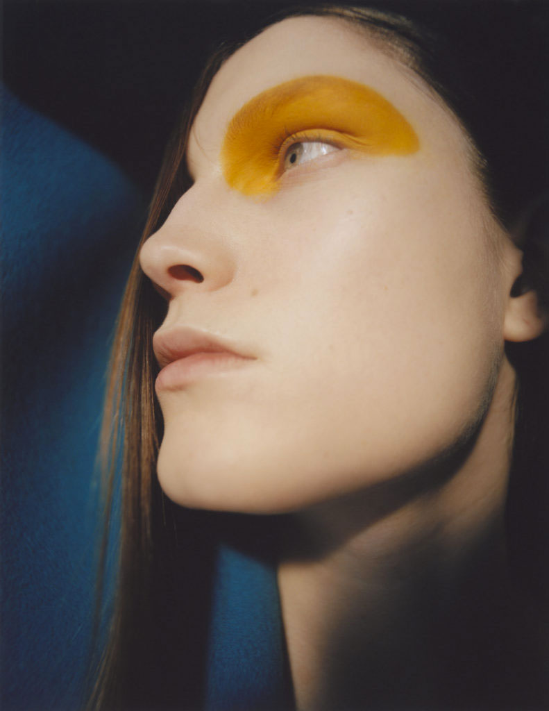 Interview germany photographer Bobby Buddy make-up Hugo Villard