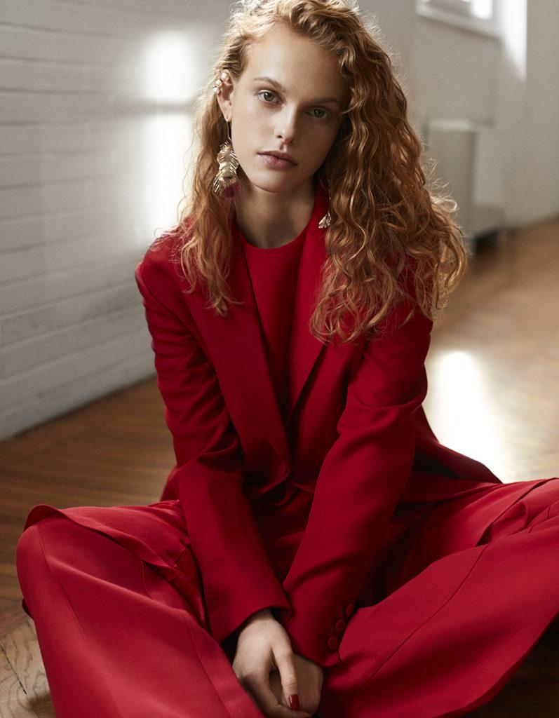 The Collector Photo by Fabio Leidi stylist Giulio Martinelli