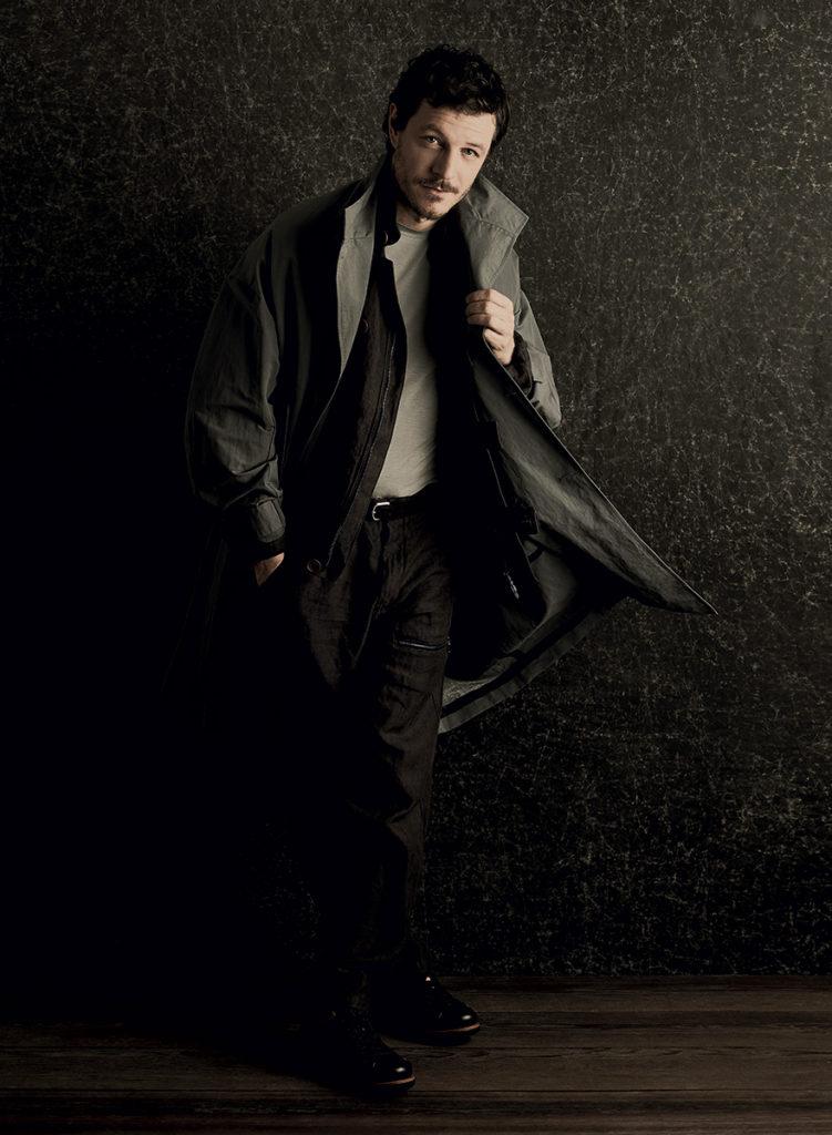 Style magazine italia Andrea Bosca hair Francesco Avolio celebrities editorial man