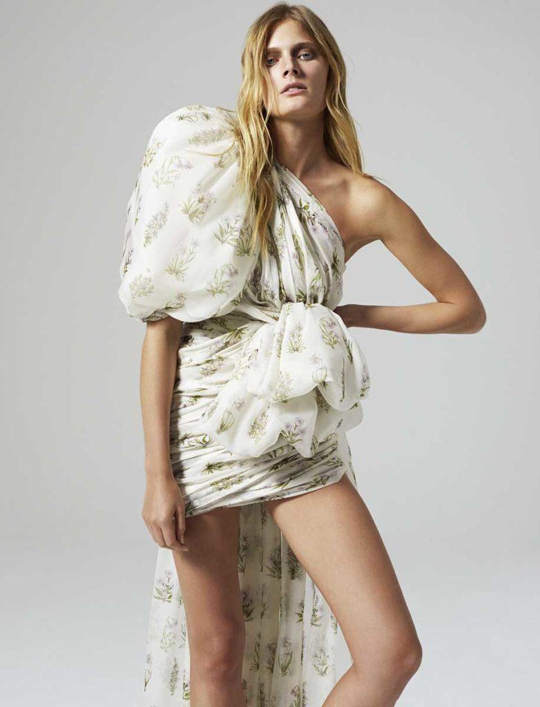 Fashion & arts Photographer Philip Gay Styling Enrique Campos Costance Jablonski