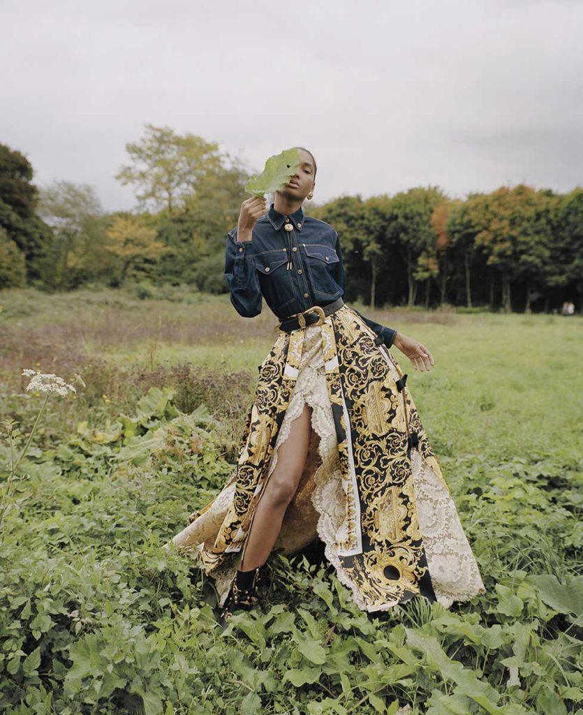 Marie Claire Us Photographer Jesse Laitinen Styling enrique campos