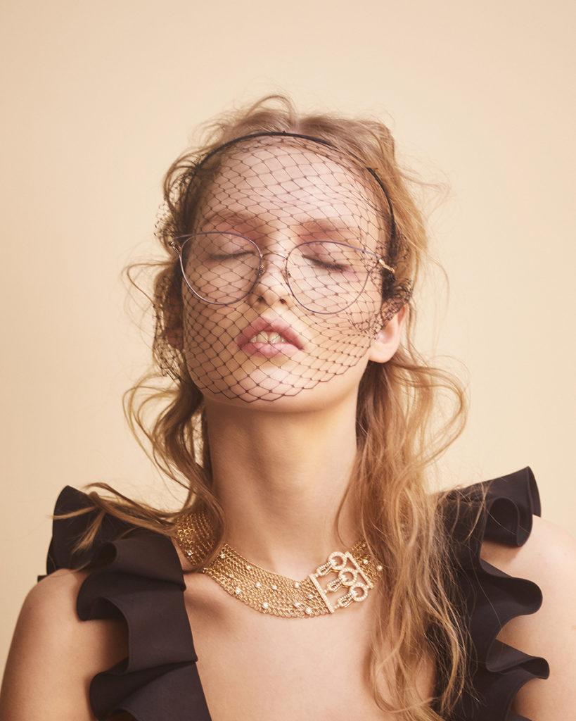 gioia magazine make-up Augusto Picerni