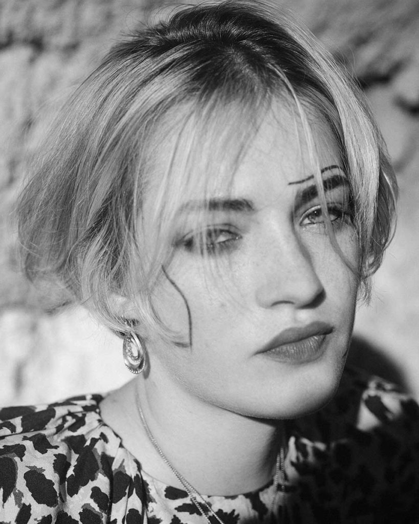 Vogue Ukraine photographer Massimo Zanusso make-up Augusto Picerni