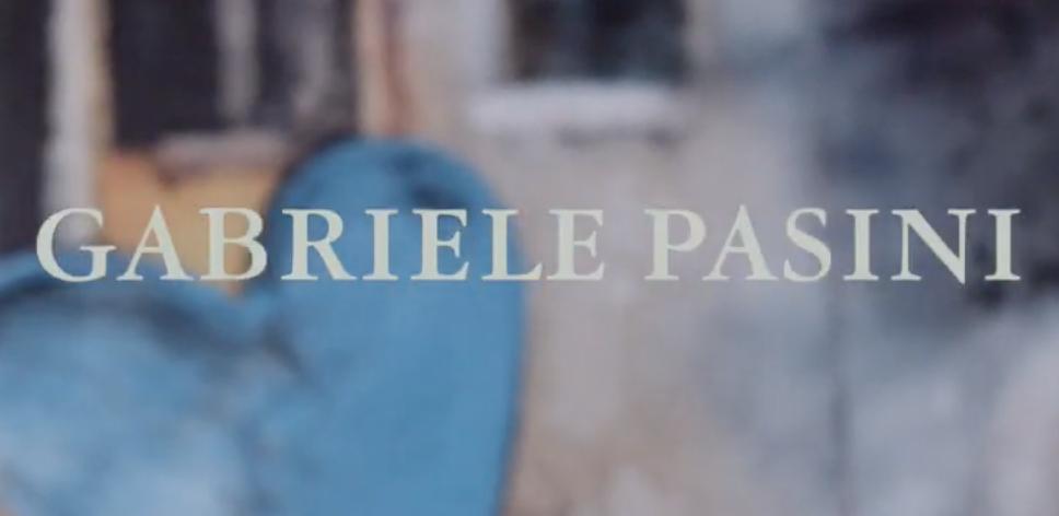 Gabriele pasini hair Luca Lazzaro video man