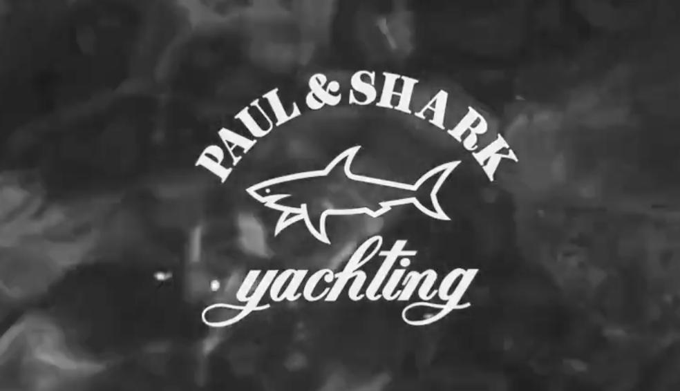 Paul & shark hair Luca Lazzaro video adv