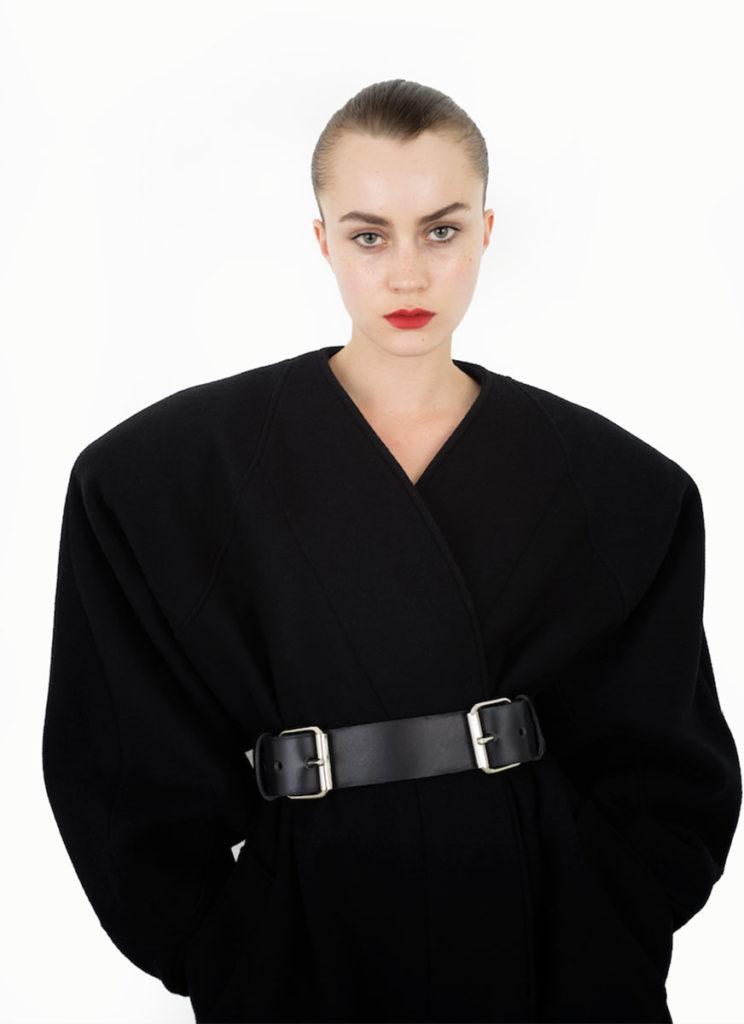 T Magazine spain photographer Fabienne Montique make-up Hugo Villard