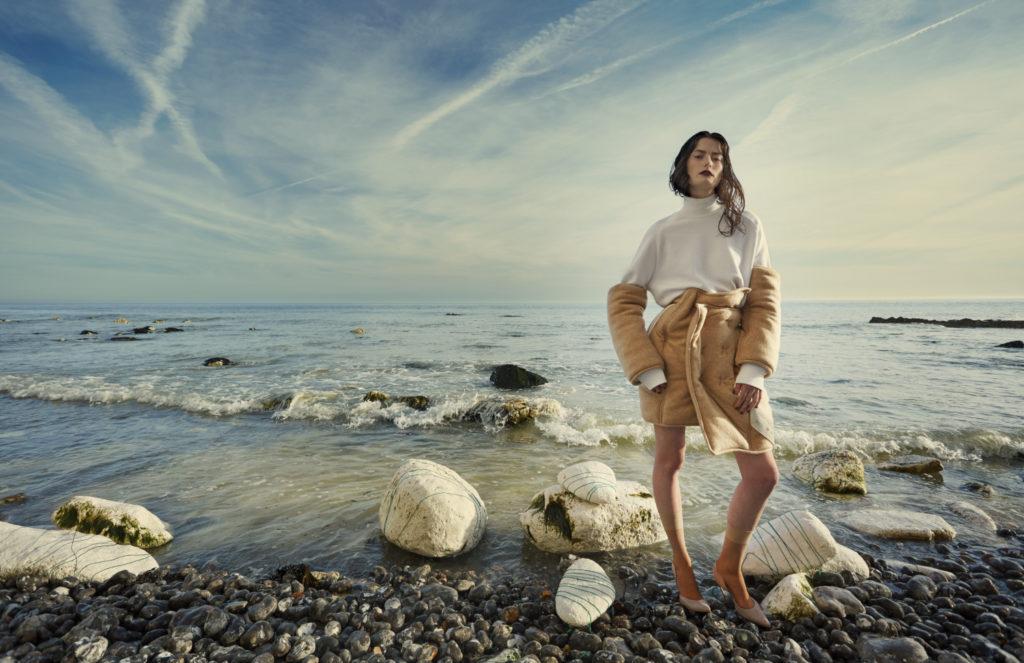 Imagista Photo by Uli Weber make up Nicky Tavilla