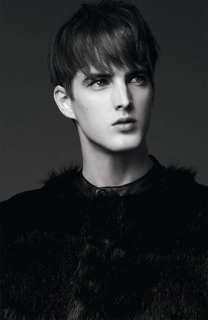 Veoir usa photographer Giorgio Codazzi make-up Augusto Picerni