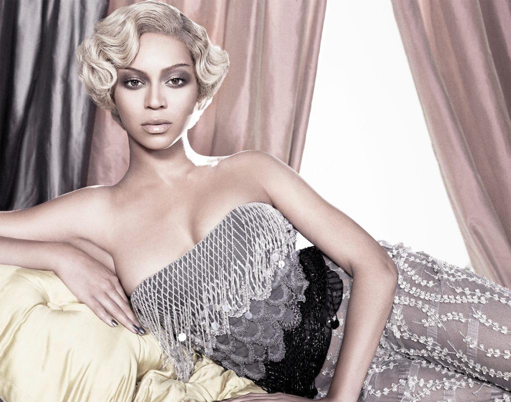 Beyonce Fashion Stylist Giulio Martinelli Vogue Italia
