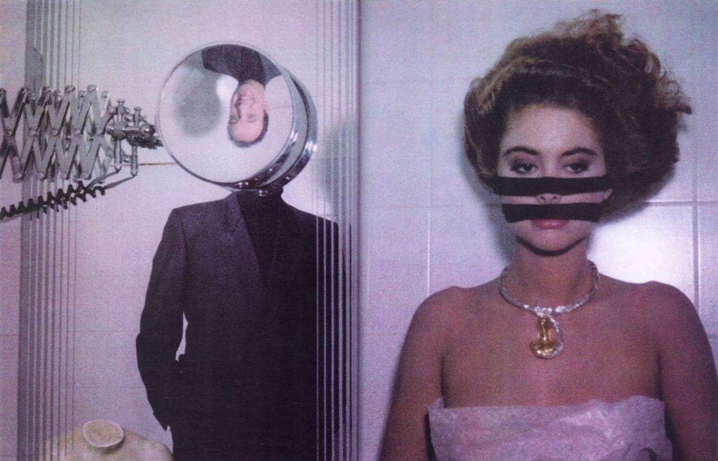 Vogue Paris hair Stefano Gatti editorial Woman