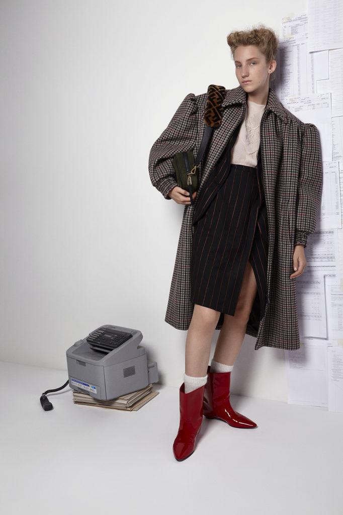 Vogue CZ Photo by Ricardo Abrahao stylist Giulio Martinelli