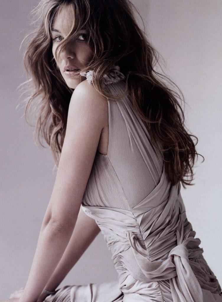 Vanity Fair Italia make-up Silvana Belli Silvia Toffanin