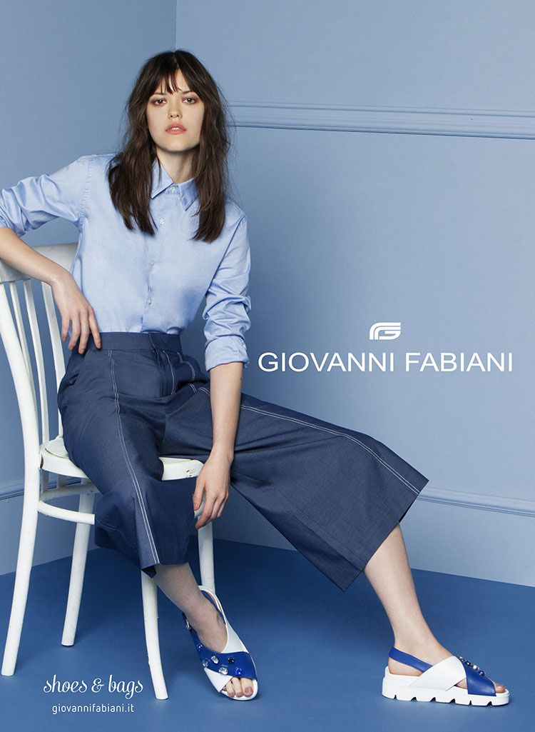 Giovanni Fabiani make-up Giovanni Iovine