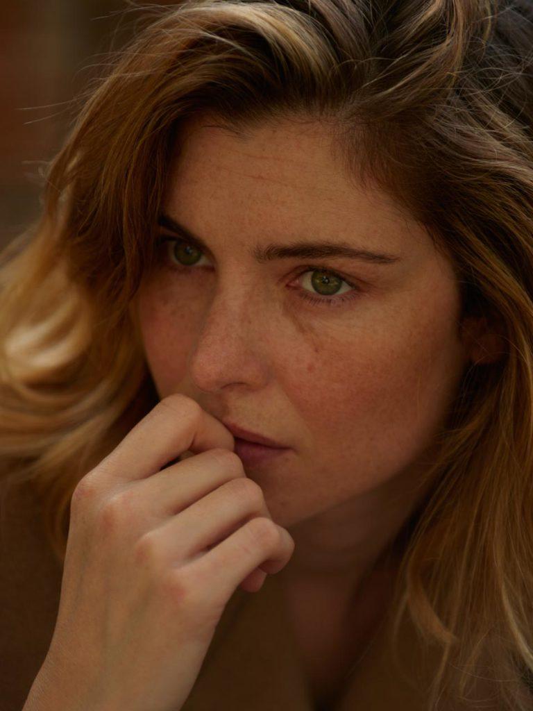 Io Donna make-up Roman Gasser Vittoria Puccini