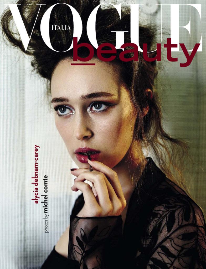 Vogue Italia styling Giulio Martinelli