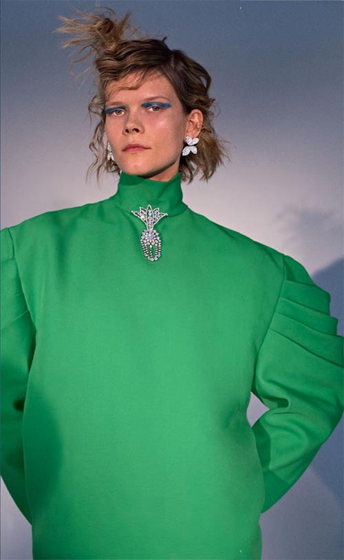 Vanity fair photographer Jonathan Baro make-up Sissy Belloglio