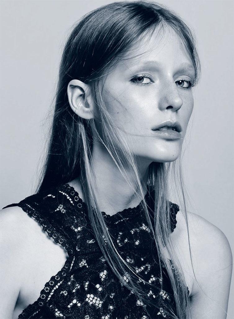 editorial photographer Giorgio Codazzi make-up Sissy Belloglio