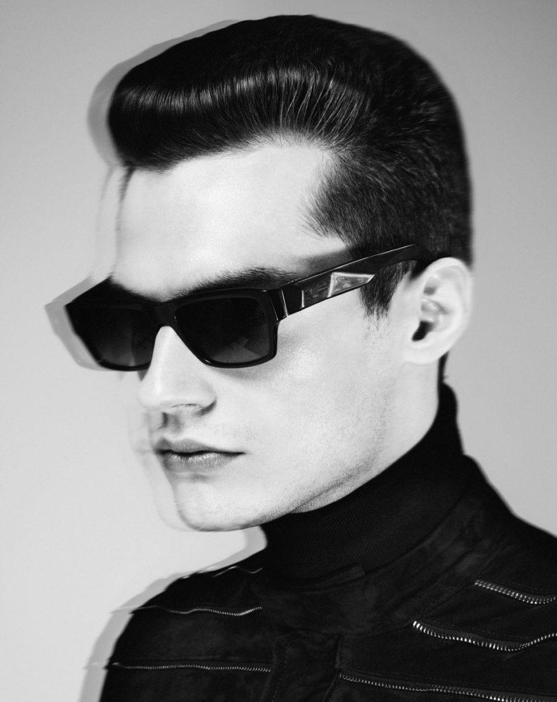 Photographer Giampaolo Sgura - Hair Davide Diodovich