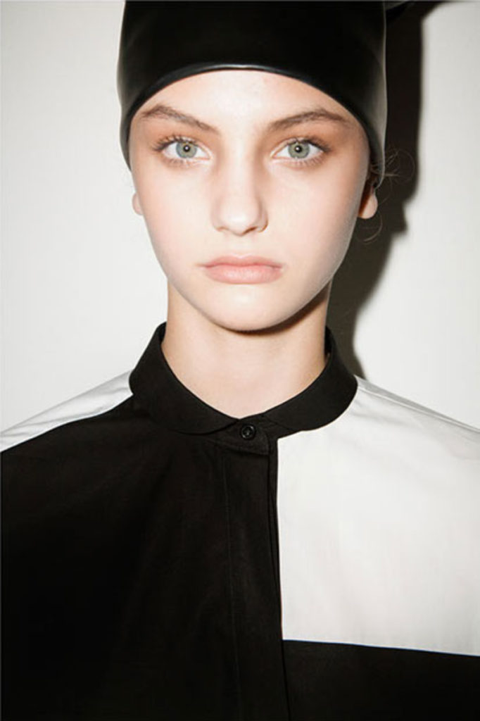 comeforbreakfast - make up artist Karin Borromeo