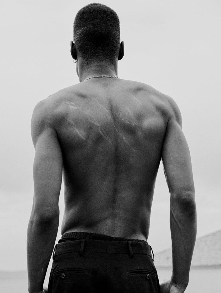 Tetu - Magazine - Photographer Jorge Perez Orti