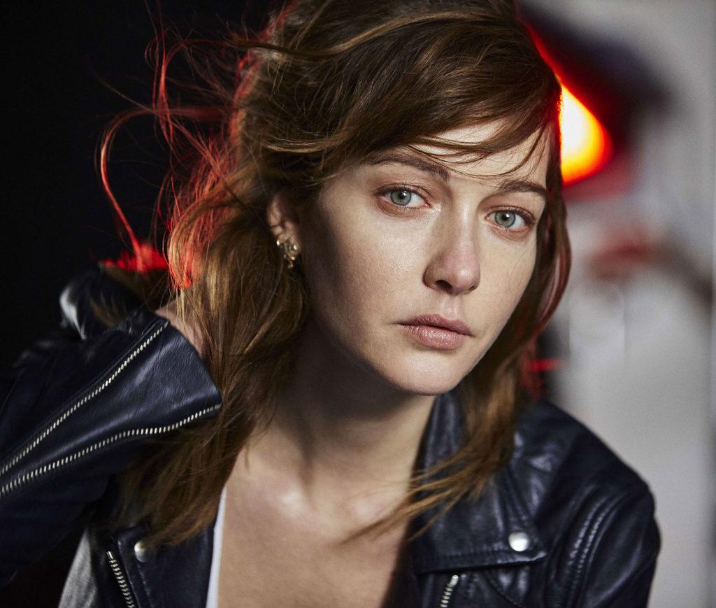 Cristiana Capotondi - Make Up Karin Borromeo